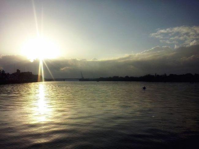 Travel Destinations Beauty In Nature Scenics Sea Veracruz,México