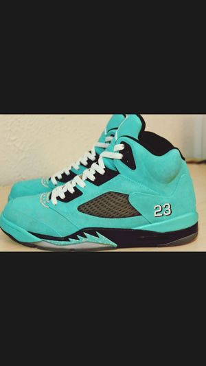 New shoes ?? Jordans Inlove ♡ Tiffanyblue I Love Shoes