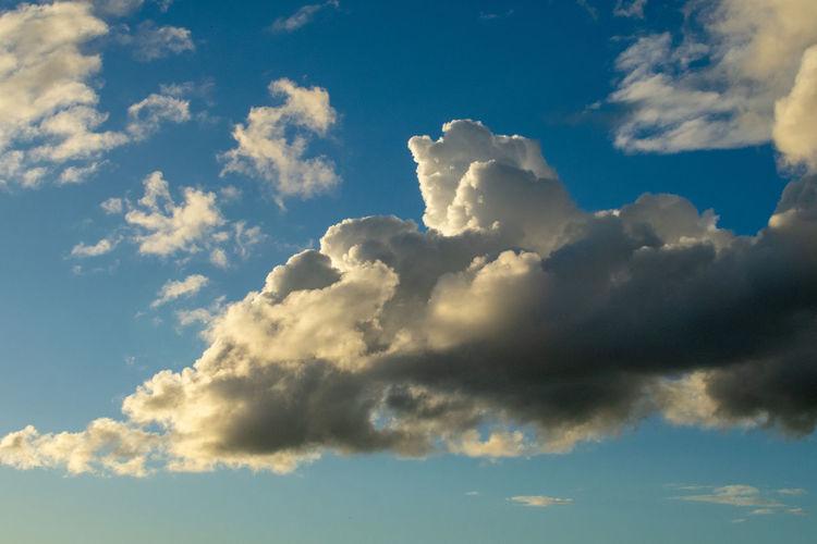 Cloud - Sky Sky