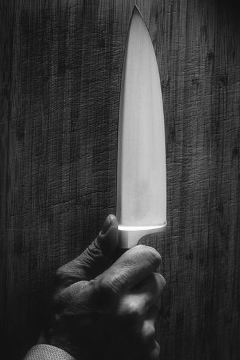 Crime Knife Adult Bookcover Close-up Cute Danger Day Holding Human Body Part Human Finger Human Hand Indoors  Lifestyles One Person People Personal Perspective Real People