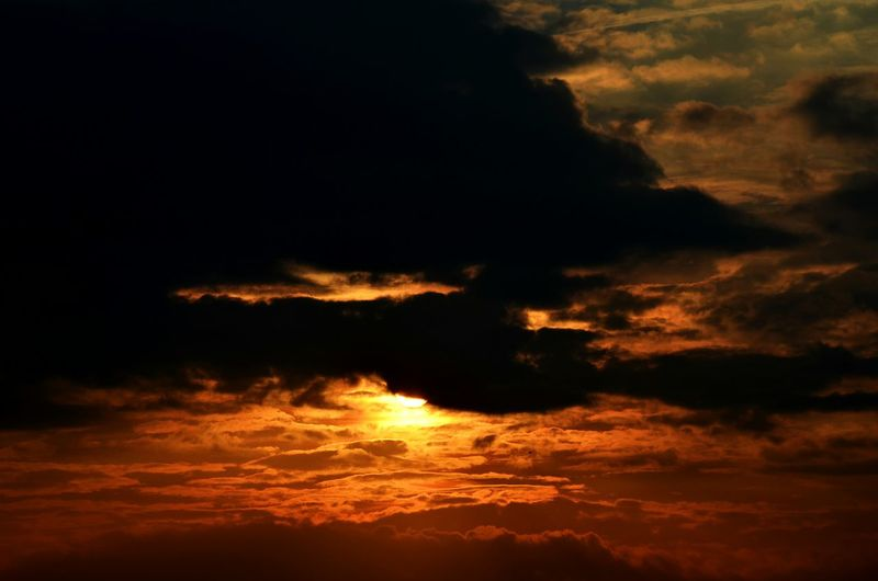 Getting Inspired Sky And Clouds Sun Light Clouds