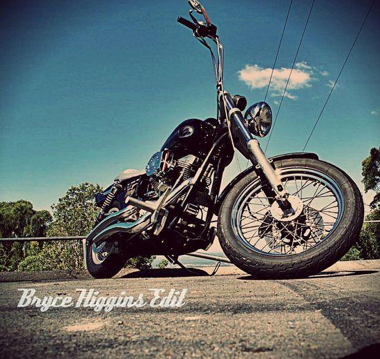 Live2ride Harleydavidson Chrome