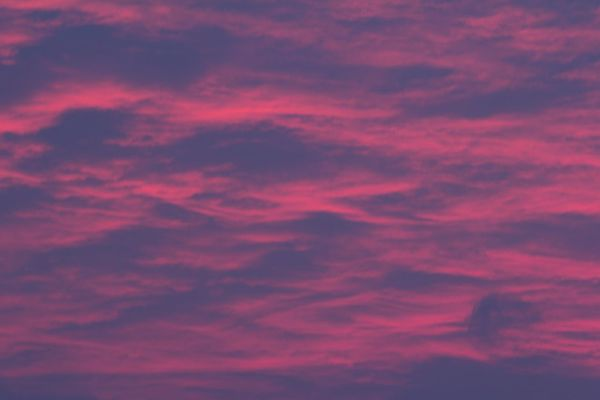 Pink Sky No Photoshop Evening Sky Sky Beautiful Unbelievable Enyoing Life From My Archives Swaanfotografie