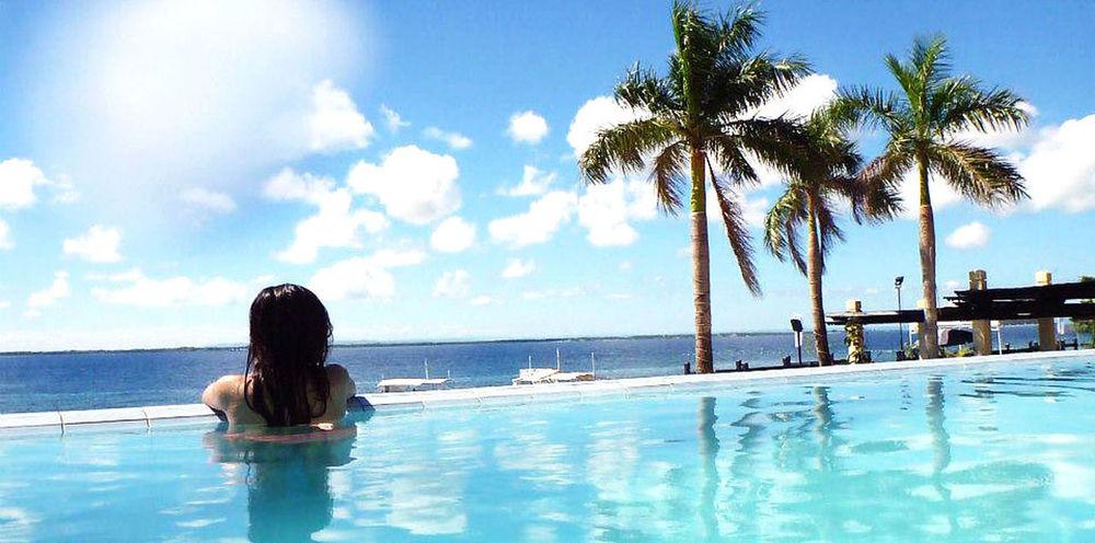 Beach Cebu Cebu,Philippine Elnido Elnidopalawan Philippines Sea Summer Swimming Swimming Pool Tourist Resort Travel Vacations Water First Eyeem Photo
