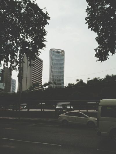Global EyeEm Adventure-Kuala Lumpur On The Road Streetphotography Architecture