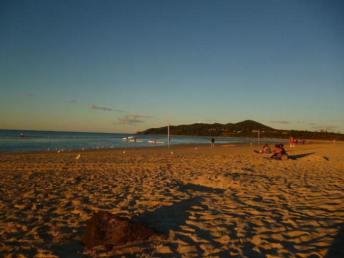 Beach Non-urban