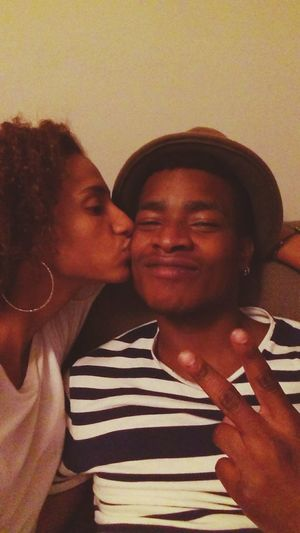 OKLM Me And My Girlfriend