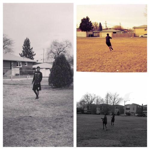 I Miss Football Season.
