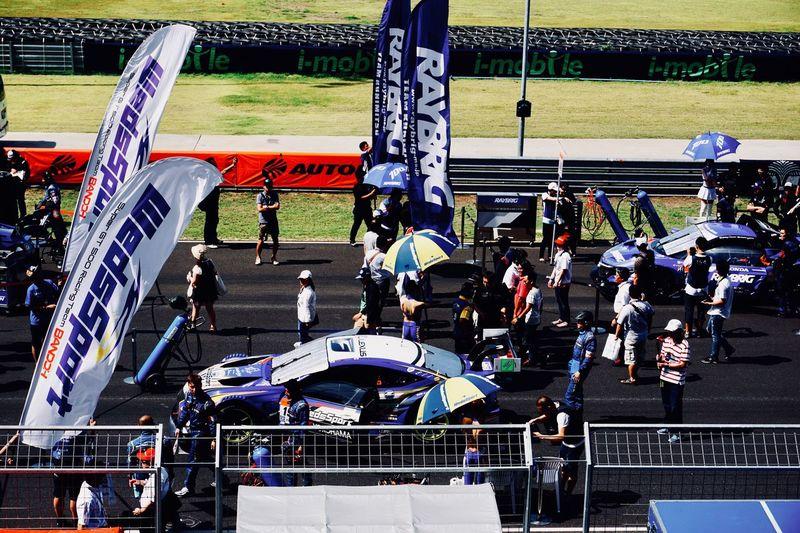Sport Motorsport Chang International Circuit🇹🇭 Thailand Car EyeEm Thai