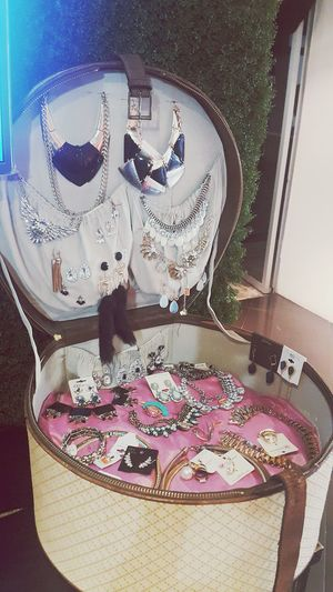 Fashionjob Jewelry Display