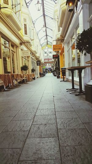 Architecture Built Structure Building Exterior City Day The Way Forward Outdoors No People Sky Welcome To Black Cardiff Cardiff City Centre Wales Welsh Market Marketstreet Market Stall Marketplace The Secret Spaces