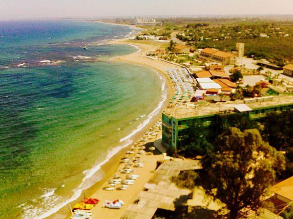 Hi Sea Beach Outdoors Relaxing NOstress Day Cyprus Sea Life Kktc Gazimağusa Salamis Bayconti TBT