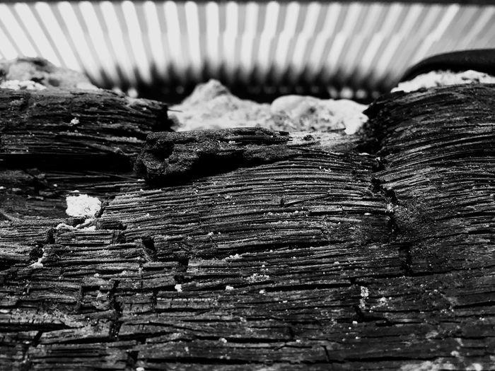 Textured  Close-up Iphonephotography Blackandwhite