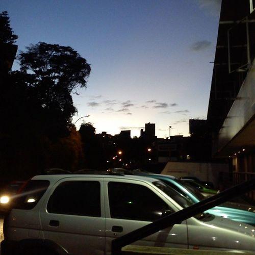 Caracas Ciudad Car Natural Cian And Pourple Follow Followme Venezuela Dondemas ?