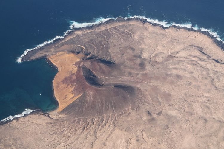 Lanzarote - look from plane window Physical Geography Geology High Angle View Lanzarote Lanzarote Island Vulcano Landscape_Collection Landscape Perspectives On Nature My Point Of View Canary Islands SPAIN Atlantic Ocean Travel Destinations Europe Islands EyeEm Nature Lover EyeEm Gallery Volcanic Landscape Volcanic Crater Crater Nature Outdoors EyeEmNewHere EyeEm Ready   An Eye For Travel The Traveler - 2018 EyeEm Awards