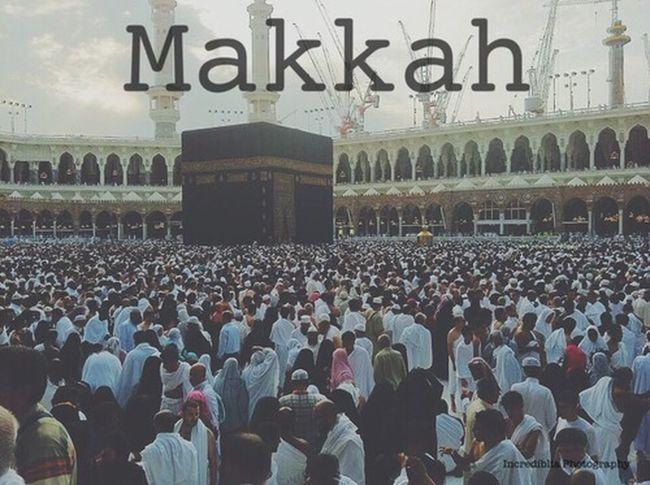? Saudi Arabia Makkah Religion Incredibliaphotography
