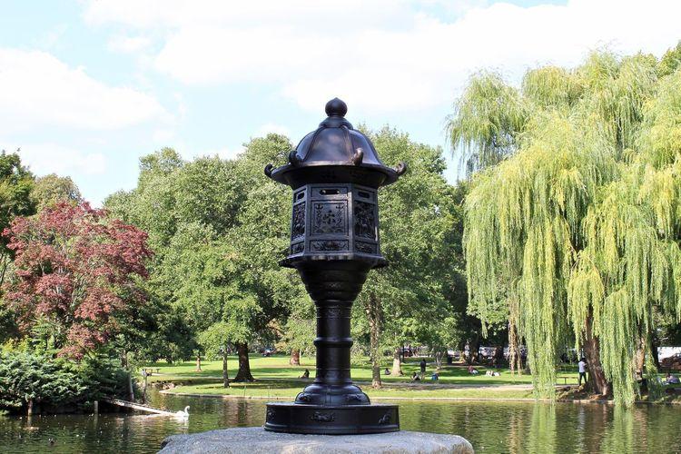 Large Lantern.