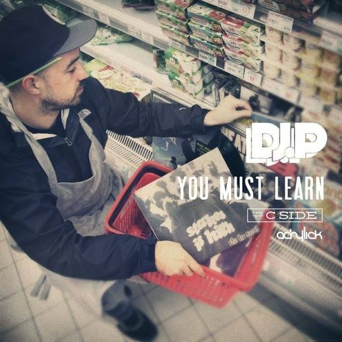 You Must Learn - C Side out on november 17th Rap Mixtape Acrylick Records