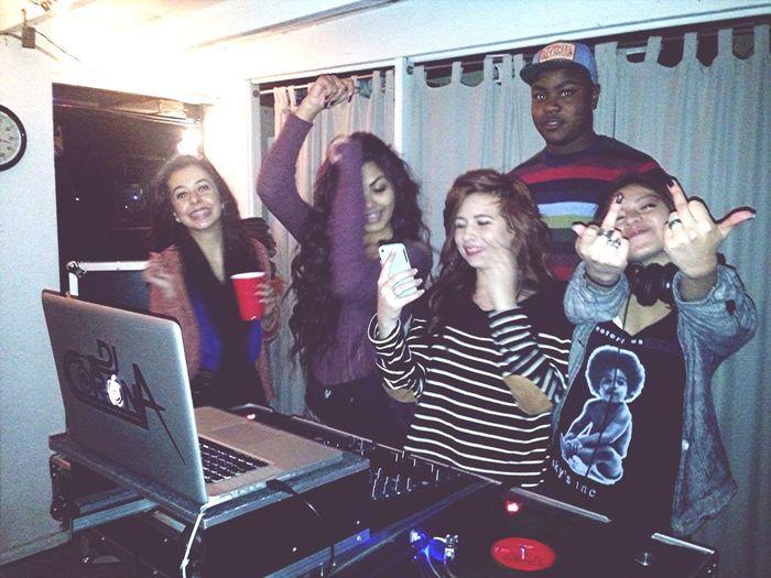DJ Brezzy ! Lol