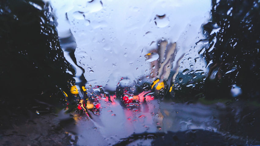 Latvia Riga Autumn Spring Clody Urban City Rain Drops Of Water Droplets Water Car Wash Car Drop Window Wet Close-up Window Washer Cleaner Windshield Wiper Car Point Of View Go Higher Stories From The City Summer Exploratorium Adventures In The City 10