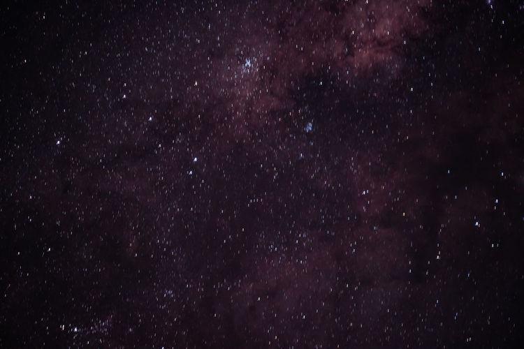 Milky Way Milky