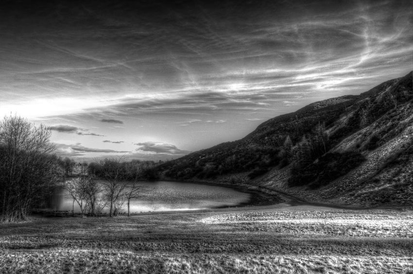 Darkness from light Contrast Connected With Nature Check This Out Taking Photos Black & White Blackandwhite Photography Black Edit Junkie Chromatic Scottish Highlands Beautiful Nature view Scenery Shots Scenic View Scenery