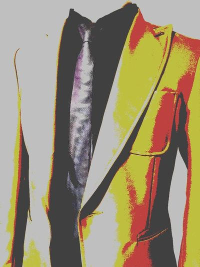 Art And Craft Clothing Multi Colored No People Fashion Close-up Indoors  Day Art Art Picture Filter Abstract Suit Suitcase Suitedman Suit And Tie Suit&tie Suit & Tie Clothing Designs Clothes One Person Only Men Adult SuiteLife