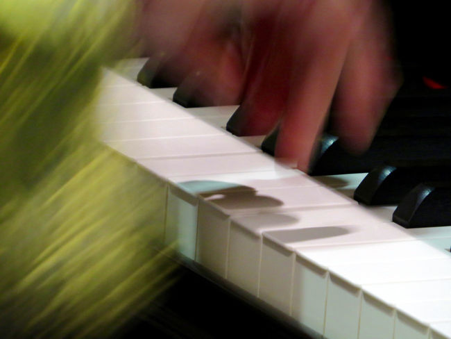 Fingers Playing Leisure Activity Light And Shadow Motion Capture Motionphotography Performance Pianist Piano Keys Piano Playing Playing Music capturing motion Uniqueness Piano Moments