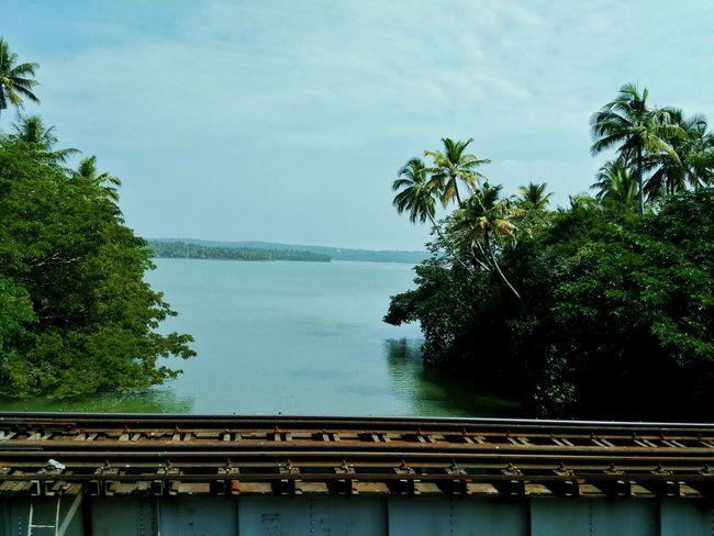 Kerala_tourism Keralabackwaters First Eyeem Photo