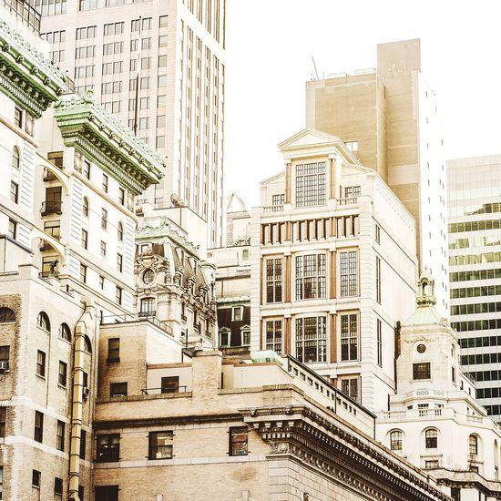 NYC Amazing Architecture Cityscapes Eye4photography  EyeEm Best Shots Street Photography Urbanphotography Streetphotography Open Edit I Heart New York The Architect - 2016 EyeEm Awards Battle Of The Cities