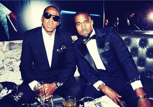 Smoking Smoking Weed KANYE WEST Jay-Z