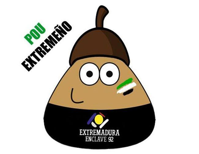 Extremadura Pou Extremeño