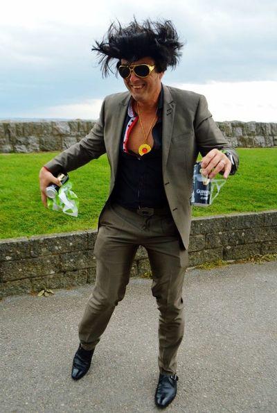 Elvis Festival, Porthcawl Elvis Presley Photography Music Wales Festival Photojournalism Freespirit Dancing