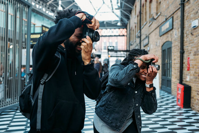 We had the loveliest time at our community photowalk this afternoon – thanks so much to everyone who came! Leave us a note in the comments: Where you think we should go next? ✈️ EyeEmInLondon