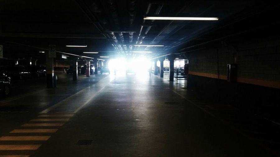 Anothergarage Insomewayilikegarages Taking Photos Underground