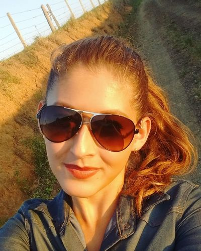 Hello World Enjoying Life Sun ☀