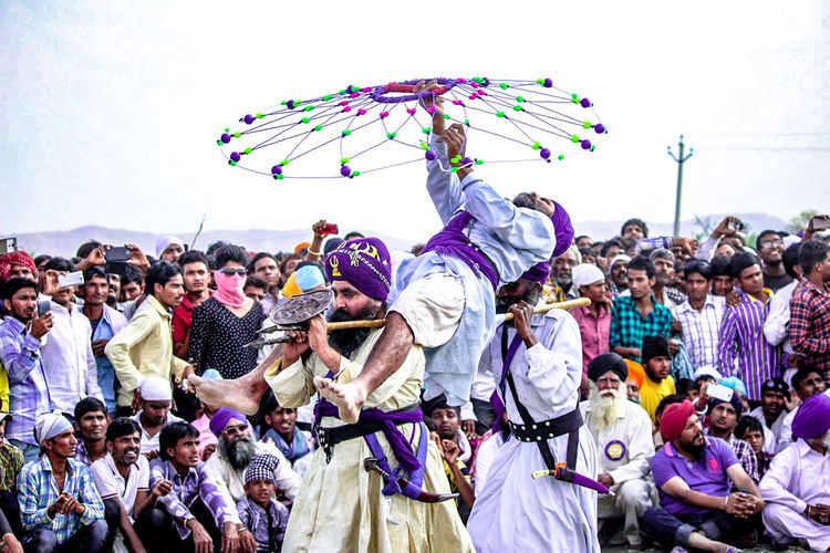 The Photojournalist - 2017 EyeEm Awards Arts Culture And Entertainment Large Group Of People Crowd Fun People Enjoyment Excitement Performance Motion Togetherness Unity Trust Indian Photography Memorable Moment Traditional Clothing Travel Kirpan Sikh Sikhism Punjabi India Singh Like4like