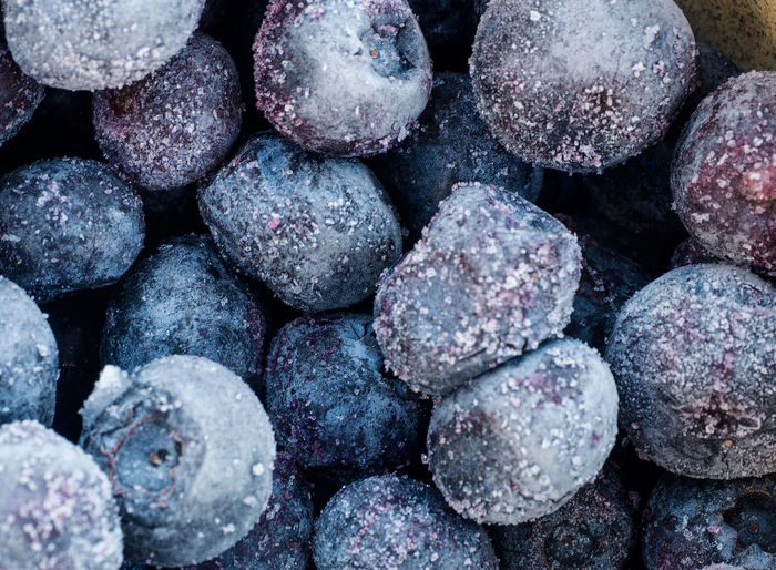 Blueberry Close