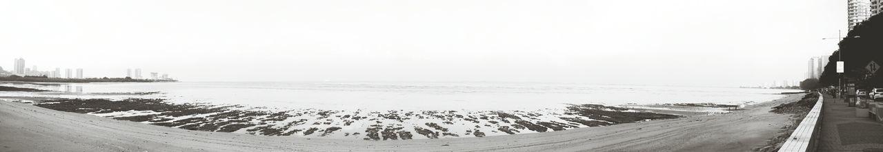 Beachphotography Gurney Drive Landscape Capa Filter Sea And Sky Seaside Sea_collection