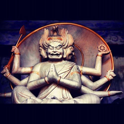 Buddha Japan