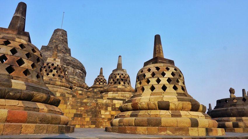 Trip Travel Traveling Travel Photography INDONESIA Yogjakarta Borobudur Beautiful Enjoying Life Hello World