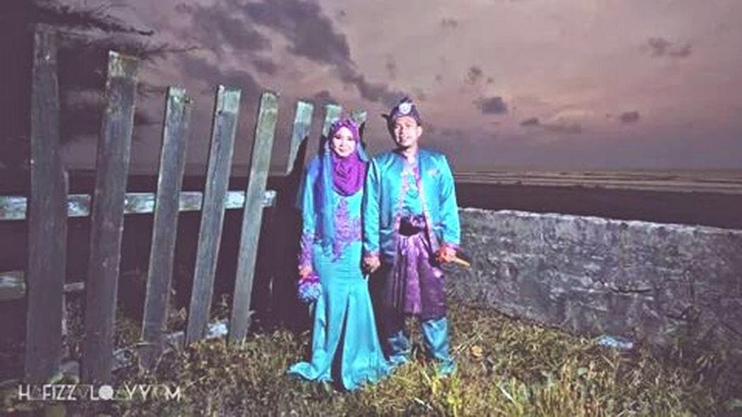 Syahmi&lily Weddingceremony