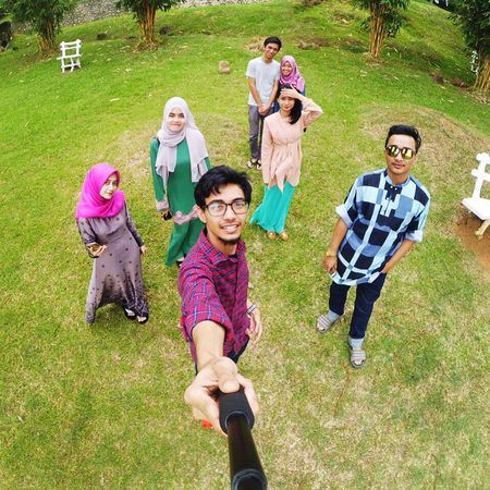Unplanned vacation part 2 Malaysia Johor Terengganu Kuantan Aidilfitri2015