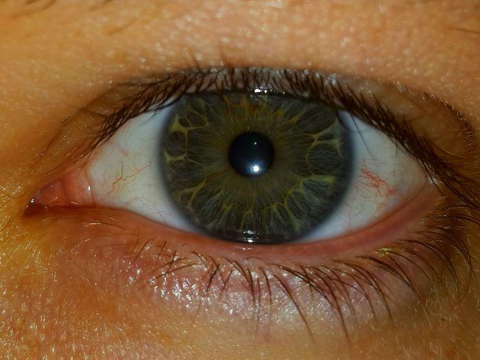 First Eyeem Photo my eye