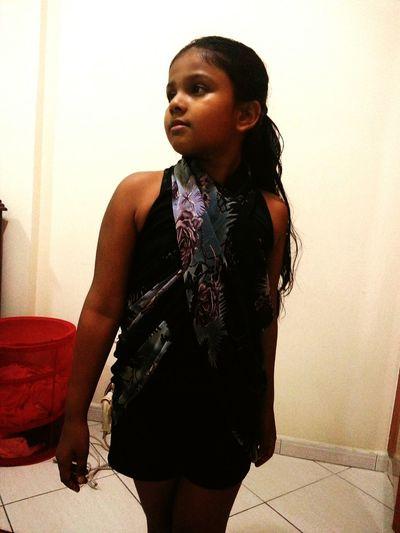 The Fashionist