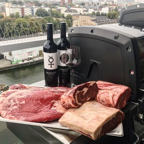 Food Event Steaks Meat! Meat! Meat! Wine Food And Drink Food Freshness No People Still Life Close-up Meat Raw Food Drink Day