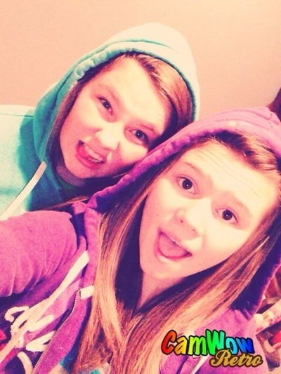 Me And Maddie (: