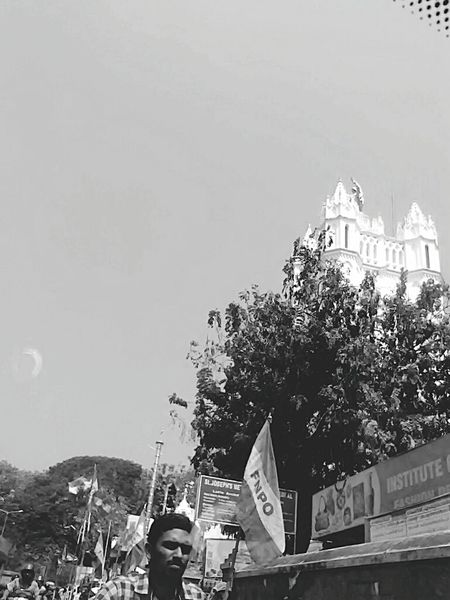 Church Sky Real People Day Outdoors Kerela Trip Kerela Churchtower Church Time Vacations Kerelagodsowncountry Built To Last Tourism Outdoor Pictures