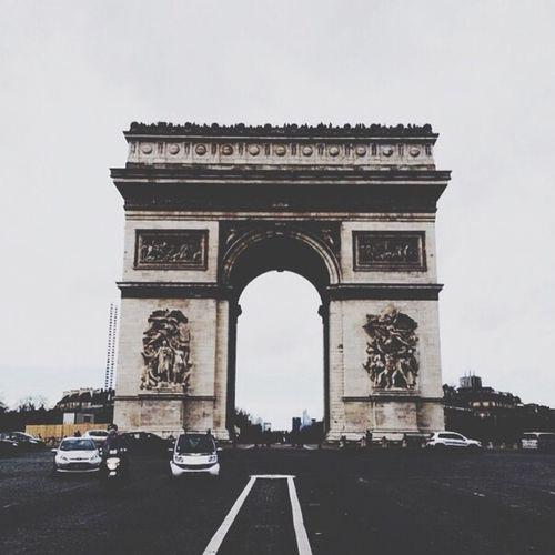 Paris Love ♥ Beautiful Paris Imissyou