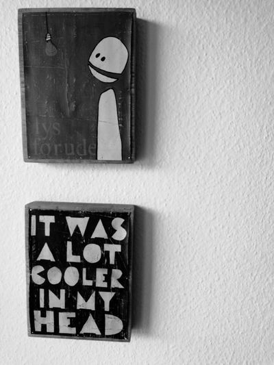 Home Is Where The Art Is Daily Reminder Home